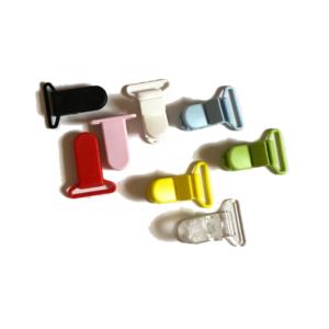 Porta ciuccio colorati Marbet